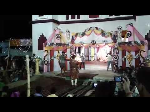 Mahaaarthi Darhar kali mandir 19.10