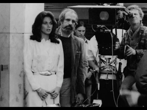 Actress Deborah Shelton on being cast for Brian De Palma's BODY DOUBLE 1984