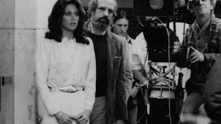 Actress Deborah Shelton on being cast for Brian De Palma