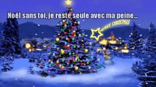 ?Alain Morisod & Sweet People - Noël sans toi (Lyrics)?