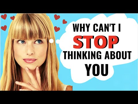 "The ""SECRET"" To Make A Woman Think About You Non-Stop! (Do This & She's Yours)"
