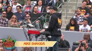 Baixar Mike Shinoda @ KROQ Weenie Roast 2018 (Full Show)
