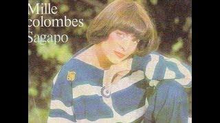 Mireille Mathieu Sagapo (1977)