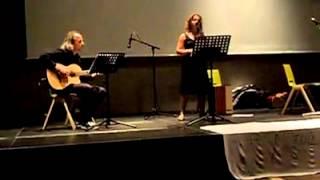 Zeynep HAYIR - Sag' Mir Wo Die Blumen Sind