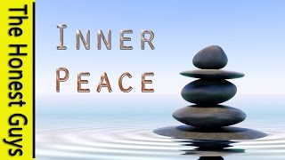 GUIDED MEDITATION - Blissful Inner Peace