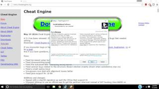 How to Install Cheat Engine 6.5.1 on Windows 10 [NEW] [JULY 2016]