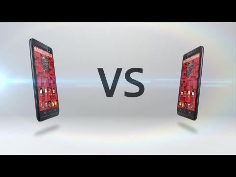 Droid Mini Vs. Galaxy S4 Mini