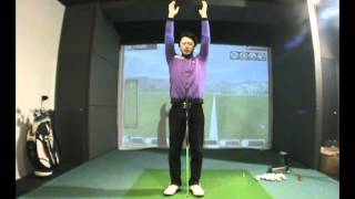 動画の続きはこちらから↓ https://www.page-golflive.info/ab/ ※初心者...