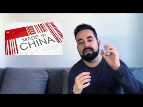 Made in China - ¿Por qué todo el mundo fabrica en china?