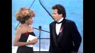 Tina Turner... and the winner is... (1997)