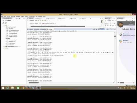 JAVA Project Genetic Algorithm