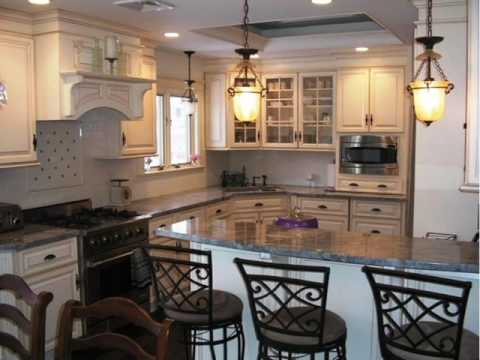Small Kitchen Dining Room Combination ideas - YouTube