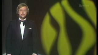 Juhani Markola - Rakkaus on kuin ilma (1979)