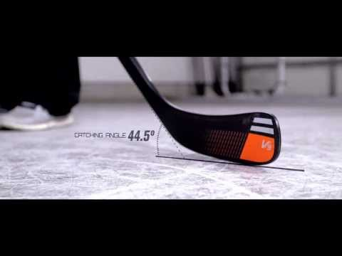 Easton Hockey - The Story Behind The E36 Curve Pattern