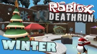 Roblox Deathrun 3 Winter Music/Soundtrack: Winter Intro