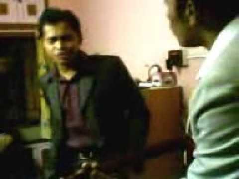 Ami Tomar Choke Kalo Chai