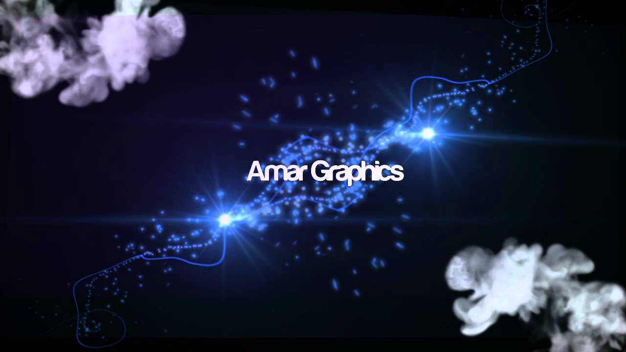 adobe after effect intro templates - after effects free particle intro template download youtube