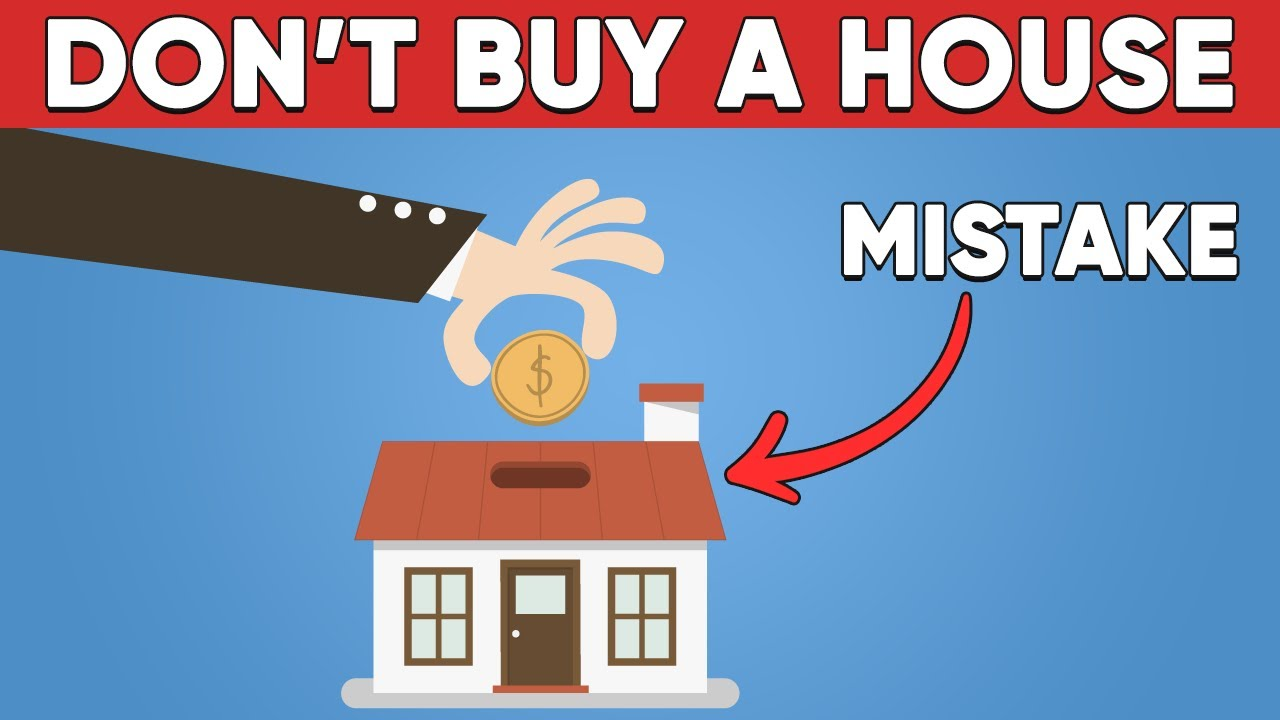 Download Why You Will Regret Buying a House in 2021
