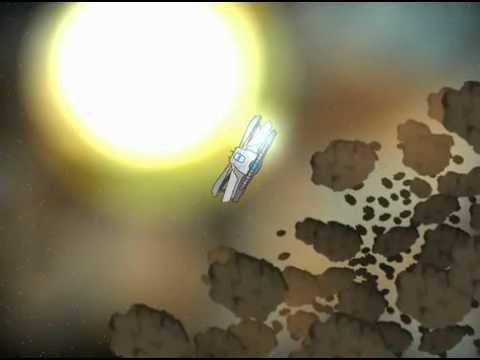 Space Quest: Origin (old Version / старая версия)