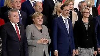 Migration: Deutschland und Polen uneins