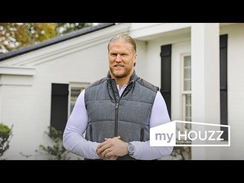 My Houzz: Clay Matthews' Surprise Renovation