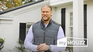 My Houzz: Clay Matthews' Surprise Renovation