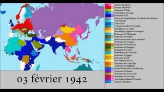 World war II (1939-1945) Every Day