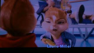 Ghost-The Chipettes