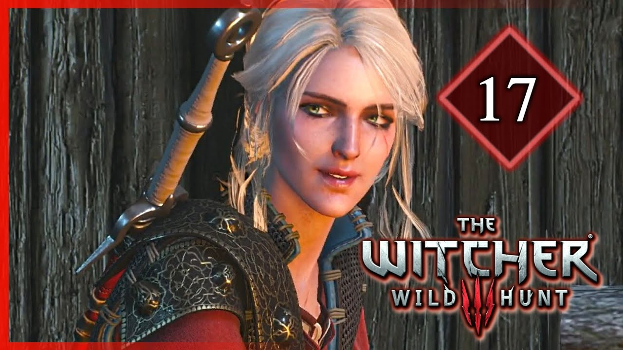 Witcher 3 Geralt Wins The Baron S Unique Gwent Card And Ciri