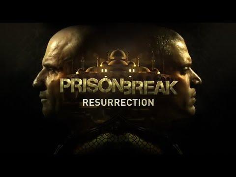 2017 - Prison Break: Resurrection (5th SEASON EXTRAS)