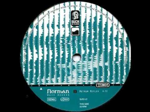 Norman - Metrum Reflex