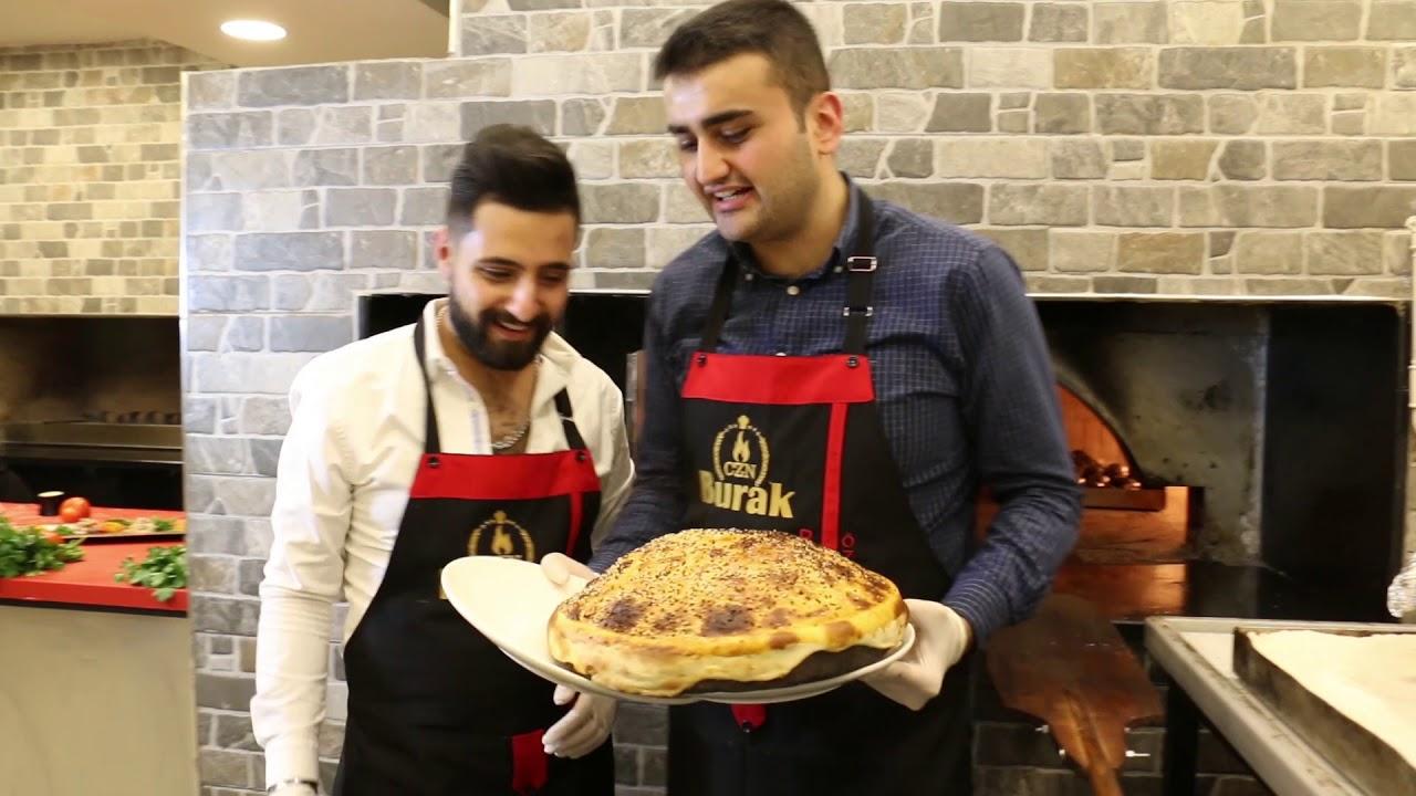 الشيف بوراك ومحمود بيطار شربنا ورد مع الكباب تفرجوا 2