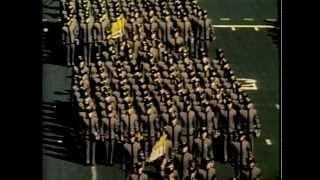 Army-navy football rivalry