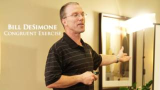 Bill DeSimone | Congruent Exercise | Full Length HD