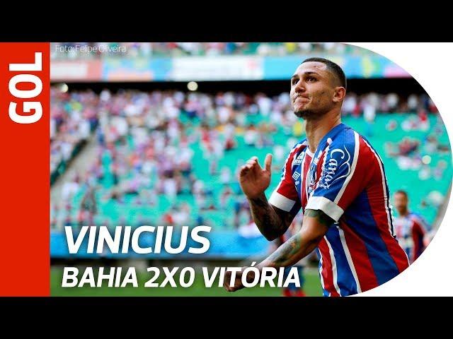 Veja gols do Bahia na goleada sobre o Vitória no Ba-Vi - Jornal CORREIO  a185db6ab2593