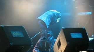 """And One """"Traumfrau"""" and """"Deutschmachine"""" Arvikafestivalen 2008"""
