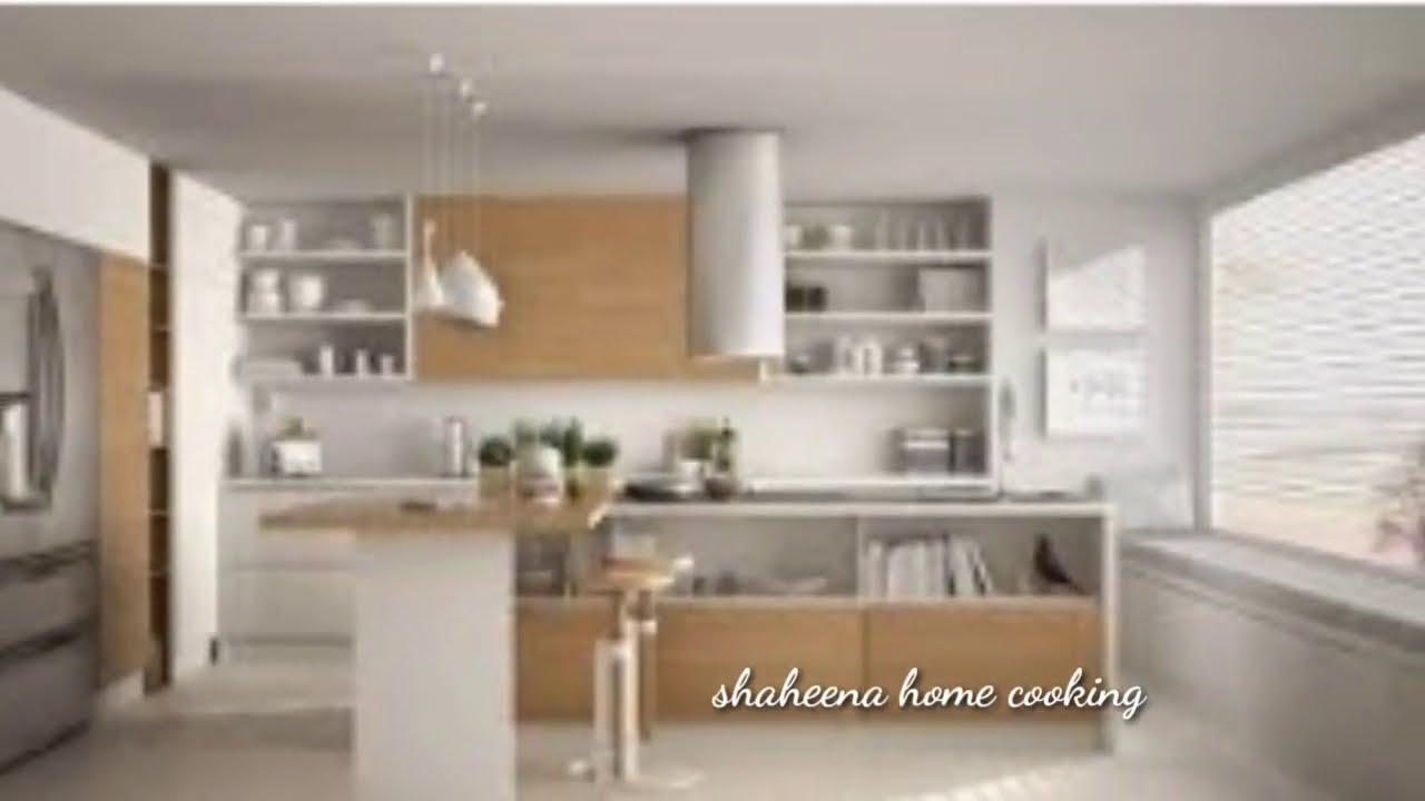 Latest Morden Kitchen Design Ideas 2020 2020 Kitchen Model Youtube