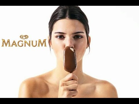 Magnum Double Ice Crea...