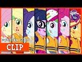 The Equestria Girls Save the Day! | MLP: Equestria Girls | Spring Breakdown [Full HD]