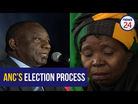 WATCH: How does the ANC's election process work?