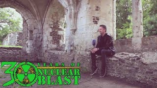 THRESHOLD: Legends Of The Shires - Richard West discusses musical influences (OFFICIAL TRAILER)