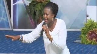#Rev(Mrs) Lizzy Johnson Suleman #Overcoming Satanic Manipulation #1of3