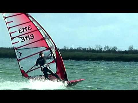 Démo Windsurf Guillaume Heynemann  21/11/2015