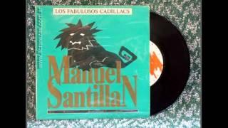 Fabulosos Cadillacs - Manuel Santillan el Leon (HD)