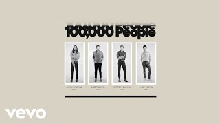 Kings Of Leon - 100,000 People (Audio)