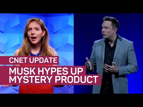 Tesla's big surprise? Musk delays news by two days