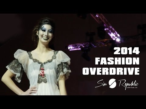 Fashion Overdrive 2014