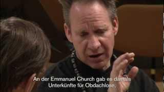 Peter Sellars on Bach's Matthäus-Passion thumbnail