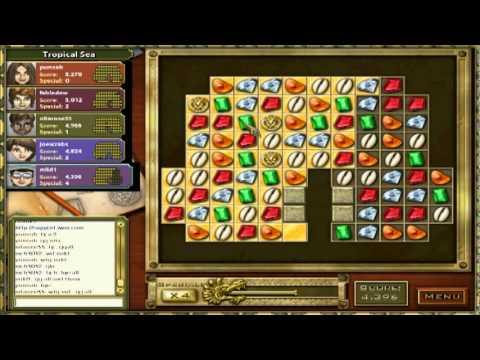 Jewel Quest Party Online