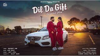 Dil Da Gift 💖 Gurpreet Jhim | Love Songs | Valentine Song | New Punjabi Song 2020